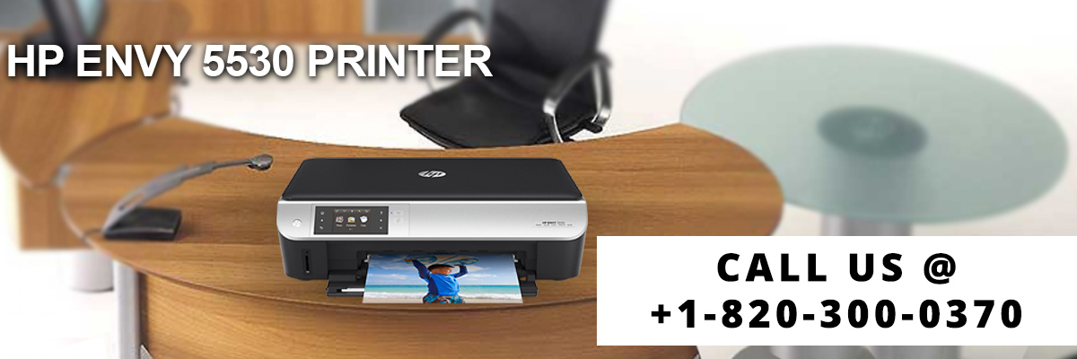 hp envy 5530 printer offline windows 8.1